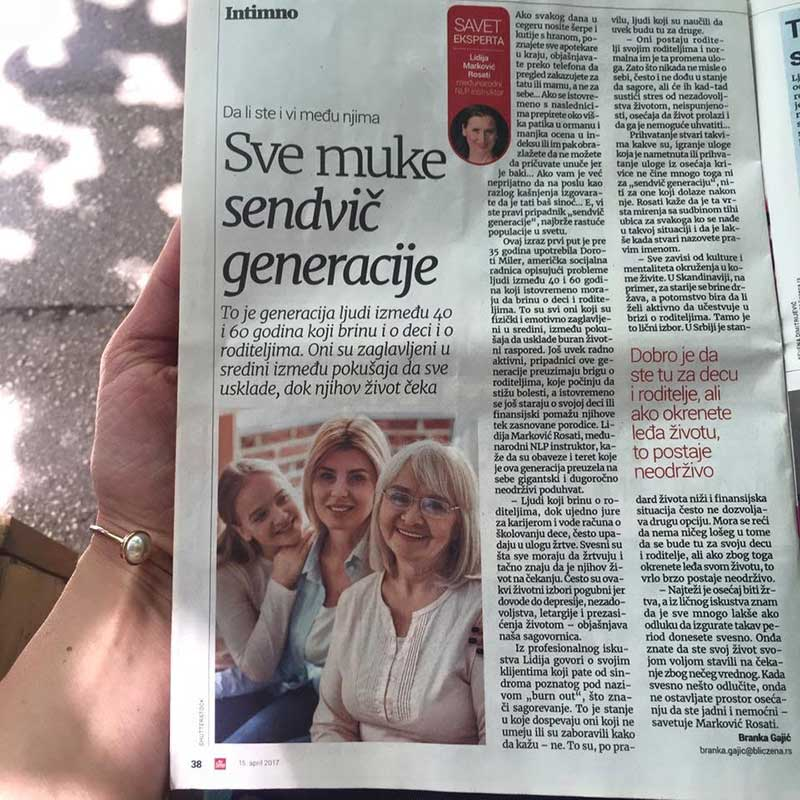 article-about-lidija-rosati-serbian-news-women-in-business