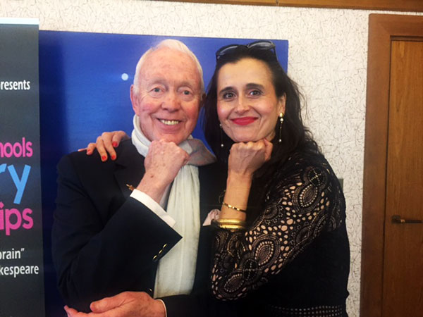 lidija-with-tony-buzan-mind-mapping